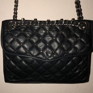 Rebecca Minkoff Crossbody Studded Bag